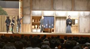 歌舞伎大道具