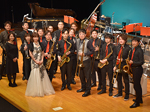 三塚知貴&Burnin' Notes Jazz Ensemble